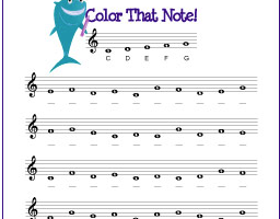 Printables Note Naming Worksheets music note name worksheets davezan naming c position treble and bass clef
