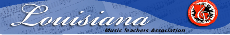 Louisiana Music Teachers Association